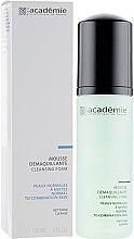 Духи, Парфюмерия, косметика Очищающий мусс для лица - Academie Hypo-Sensible Cleansing Foam