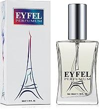 Духи, Парфюмерия, косметика Eyfel Perfume Jeanne К-163 - Парфюмированная вода