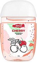"Парфумерія, косметика Антибактеріальний гель для рук ""Cherry"" - SHAKYLAB Anti-Bacterial Pocket Gel"