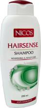 Духи, Парфюмерия, косметика Шампунь от перхоти - Nicos Hairsense Anti-Dandruff Hair Shampoo