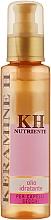 Духи, Парфюмерия, косметика Увлажняющее масло для волос - Keramine H Olio Idratante Nutriente