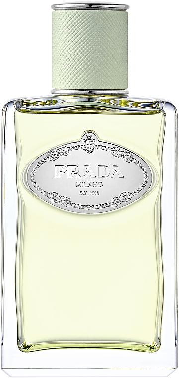 Prada Infusion D'Iris 2015 - Парфюмированная вода