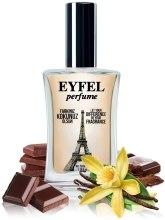 Духи, Парфюмерия, косметика Eyfel Perfume Chocolate Greedy K-150 - Парфюмированная вода