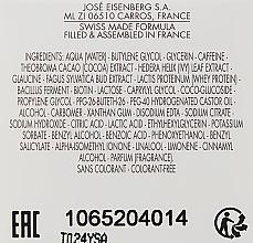 Відновлююча сиворотка для обличчя - Jose Eisenberg Face Refining Serum — фото N3