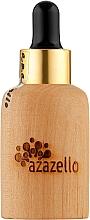 Духи, Парфюмерия, косметика Солнцезащитная сыворотка с ВВ-гранулами - Azazello Sunsara Plus SPF50