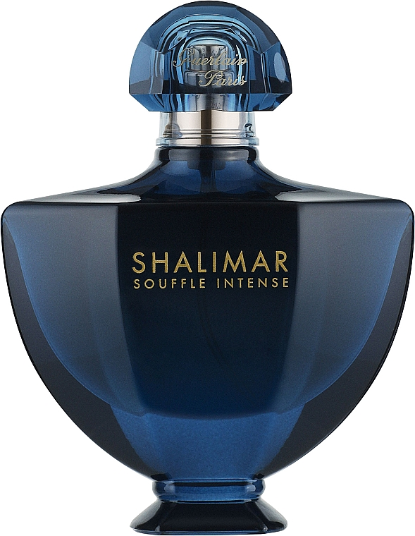 Guerlain Shalimar Souffle Intense - Парфюмированная вода