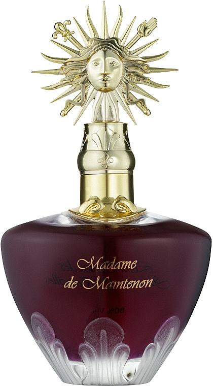 Chateau De Versailles Madame De Maintenon - Парфюмерная вода