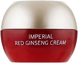 "Духи, Парфюмерия, косметика Крем улитка ""Красный женьшень"" - Ottie Imperial Red Ginseng Snail Cream"