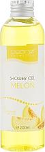 """Духи, Парфюмерия, косметика Гель для душа """"Дыня"""" - Ceano Cosmetics Shower Gel Melon"""
