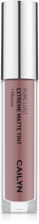 Тинт для губ - Cailyn Pure Lust Extreme Matte Tint Mousse