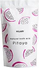 Духи, Парфюмерия, косметика Молочко для ванны - Hillary Natural Bath Milk Pitaya