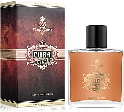 Духи, Парфюмерия, косметика Vittorio Bellucci Cuba Libre - Туалетная вода
