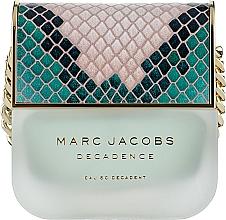 Духи, Парфюмерия, косметика Marc Jacobs Decadence Eau so Decadent - Туалетная вода