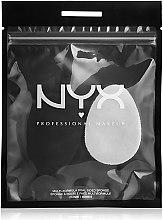 Духи, Парфюмерия, косметика Двухсторонний спонж для макияжа, 2 шт - NYX Professional Makeup Multi-Formula Dual Sided Sponge