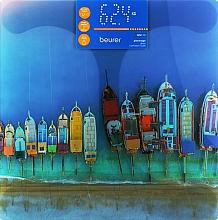 Духи, Парфюмерия, косметика Стеклянные весы GS 215 Boats - Beurer