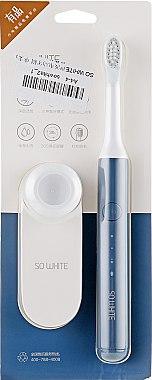 Электрическая зубная щетка - Xiaomi SO White Dark Blue EX3