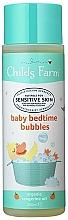 "Духи, Парфюмерия, косметика Пена для ванны ""Мандарин"" - Childs Farm Baby Bedtime Bubbles Organic Tangerine Oil"