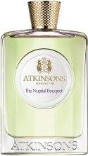 Духи, Парфюмерия, косметика Atkinsons The Nuptial Bouquet - Туалетная вода (тестер с крышечкой)