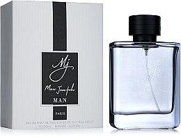 Духи, Парфюмерия, косметика Prestige Paris MJ Man - Парфюмированная вода