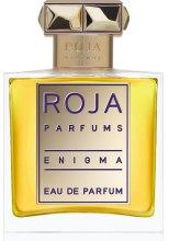 Духи, Парфюмерия, косметика Roja Parfums Enigma - Парфюмированная вода