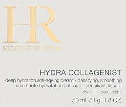 Парфумерія, косметика Антивіковий крем - Helena Rubinstein Hydra Collagenist Cream Dry Skin