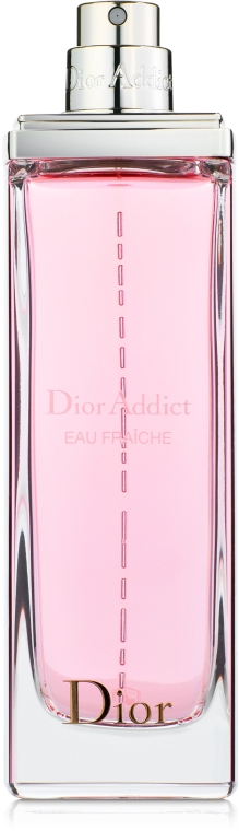Dior Addict Eau Fraiche - Туалетная вода (тестер без крышечки)
