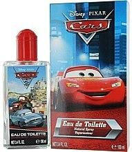 Парфумерія, косметика Air-Val International Cars - Туалетна вода