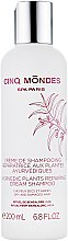 Духи, Парфюмерия, косметика Восстанавливающий шампунь для поврежденных волос - Cinq Mondes Repairing Cream Shampoo