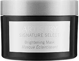 Духи, Парфюмерия, косметика Осветляющая маска для кожи лица - Amway Artistry Signature Select