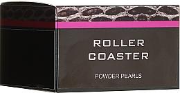 Духи, Парфюмерия, косметика Пудра для лица - Vipera Roller Coaster Bronzer Powder Pearls