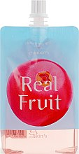 """Духи, Парфюмерия, косметика Гель для тела """"Клюква"""" - Skin79 Real Fruit Soothing Gel Cranberry"""