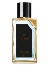 Духи, Парфюмерия, косметика Vertus Fresh Orient - Парфюмированная вода (тестер с крышечкой)