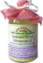 "Духи, Парфюмерия, косметика Масло для тела ""Сиамская магнолия"" - Lemongrass House Siam Magnolia Body & Massage Oil"