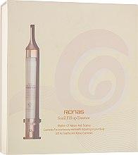Духи, Парфюмерия, косметика Заполняющая эссенция на основе муцина улитки в ампулах - Ronas Snail Fill Up Essence