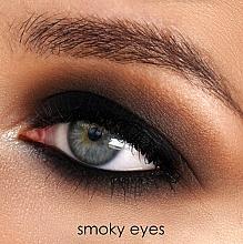 Гелевый стойкий карандаш для глаз - Relouis Pro — фото N3