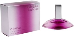 Calvin Klein Forbidden Euphoria - Парфюмированная вода — фото N3