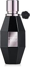 Духи, Парфюмерия, косметика Viktor & Rolf Flowerbomb Midnight - Парфюмированная вода (тестер с крышечкой)