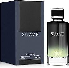 Духи, Парфюмерия, косметика Fragrance World Suave - Парфюмированная вода