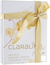 Духи, Парфюмерия, косметика Unice ClaraLine Gold Orchid - Туалетная вода