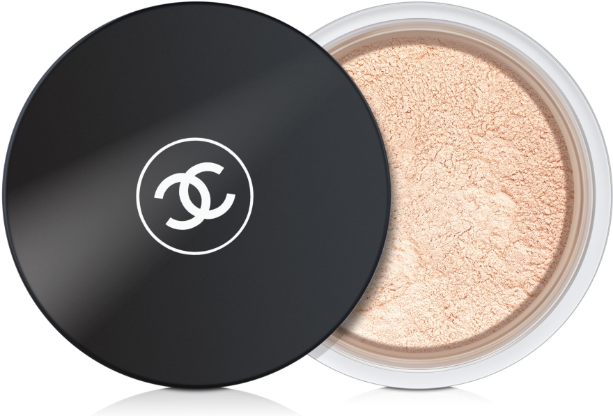 Пудра рассыпчатая - Chanel Natural Loose Powder Universelle Libre