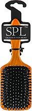 Духи, Парфюмерия, косметика Щетка массажная, деревянная, 2325 - SPL Hair Brush
