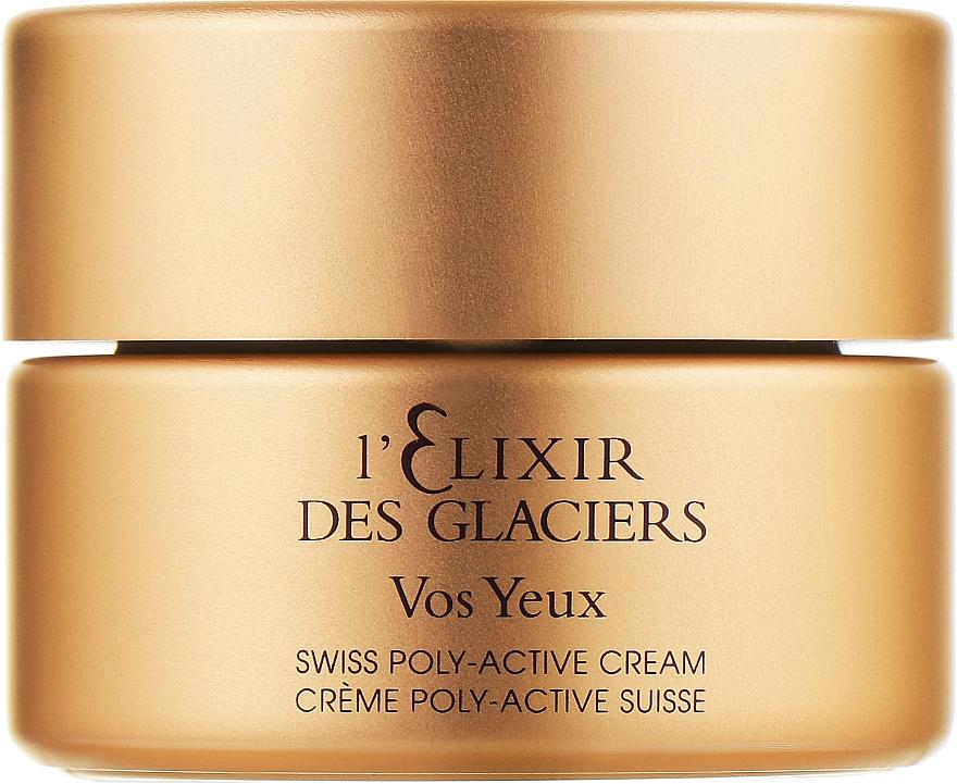 """Эликсир ледников """"Ваши Глаза"""" - Valmont Elixir Des Glaciers Serum"""