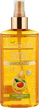 Духи, Парфюмерия, косметика Масло авокадо 3 в 1 для тела, лица и волос - Bielenda Drogocenny Olejek