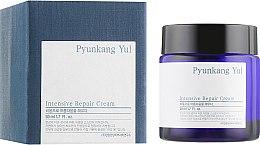 Духи, Парфюмерия, косметика Восстанавливающий крем с маслом ши - Pyunkang Yul Intensive Repair Cream