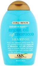 Духи, Парфюмерия, косметика Шампунь для волос с аргановым маслом - OGX Argan Oil of Morocco Shampoo