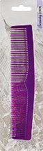 Духи, Парфюмерия, косметика Гребешок карманный, 430037, фиолетовый - Inter-Vion