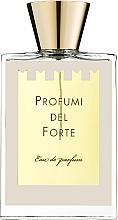 Духи, Парфюмерия, косметика Profumi del Forte By Night Black - Парфюмированная вода