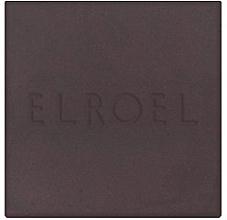 Духи, Парфюмерия, косметика Одинарные тени для глаз - Elroel Expert Single Shadow (сменный блок)