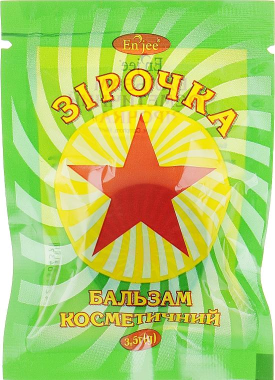 """Бальзам косметический """"Звездочка"""" - Enjee"""