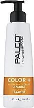 Духи, Парфюмерия, косметика Питательная цветная маска - Palco Professional Color+ Color Mask